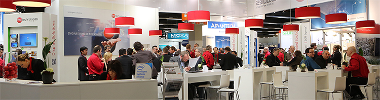embedded world nuernberg messebauer