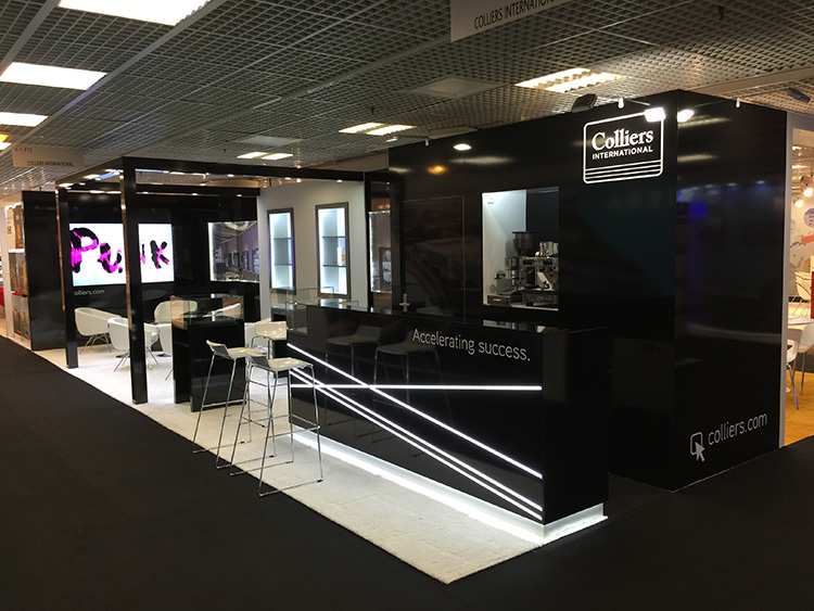 nice stand construction design mipim cannes
