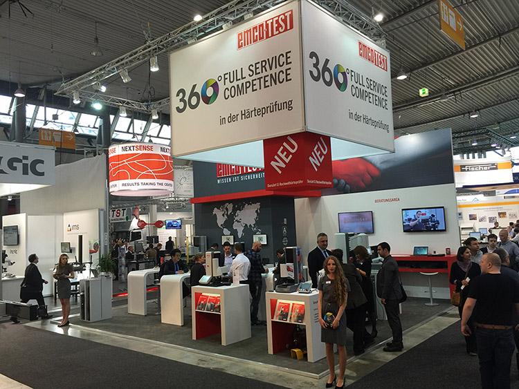 standbuilder exhibition service stuttgart