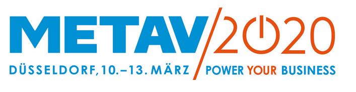 Messe Metav 2020 verschoben