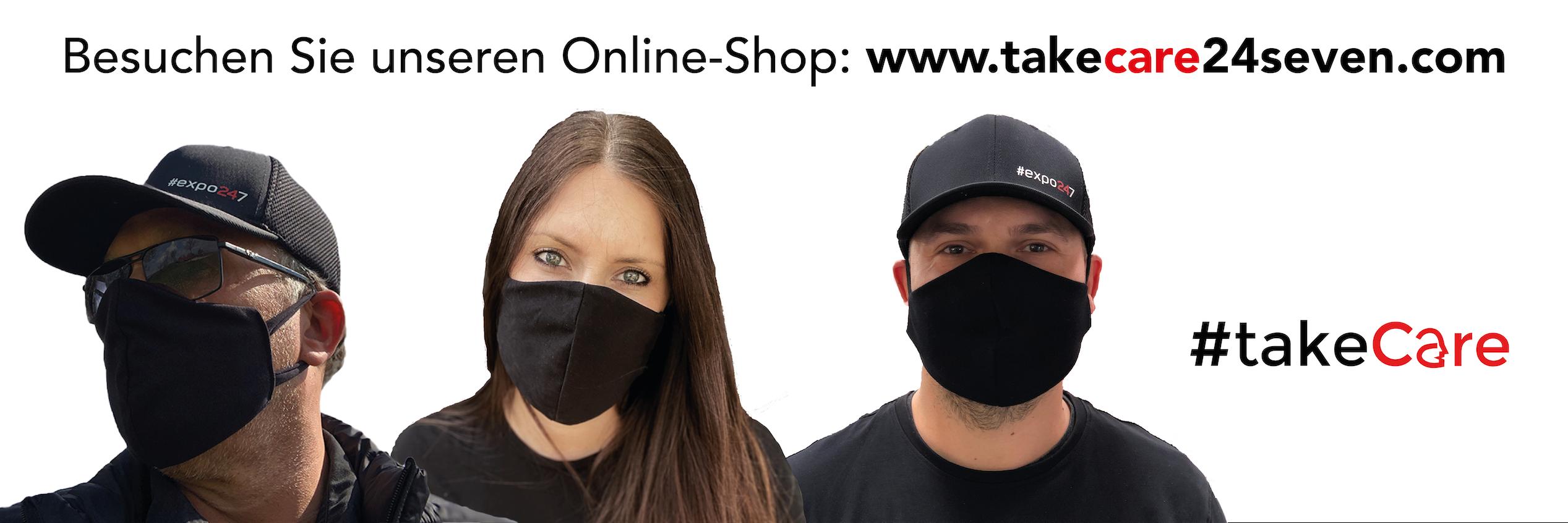 Masken-Masken-Masken