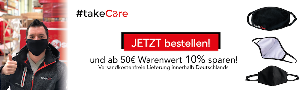 Maske kaufen Stuttgart Baumwolle