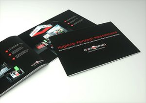 Hygienekonzept Messestand kostenlos PDF