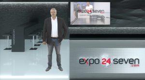 Besuchen Sie unseren virtuellen hybrid Messestand digital