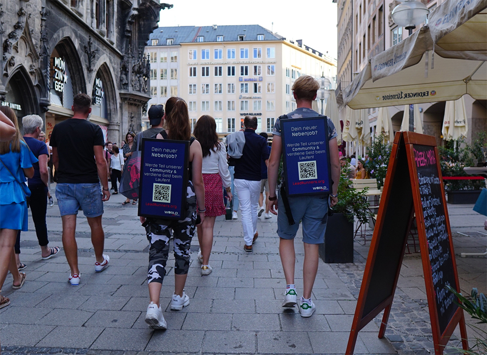 leadrunners by expo24seven