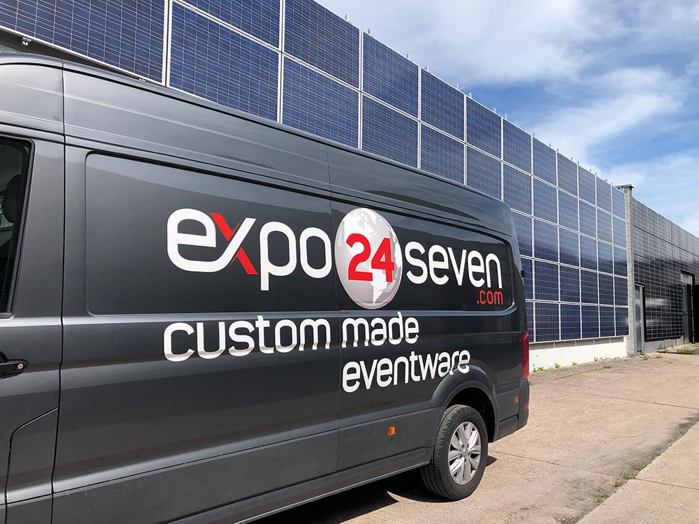 Wir entfernen Ihre alten Solarmodule und entsorgen diese für Sie