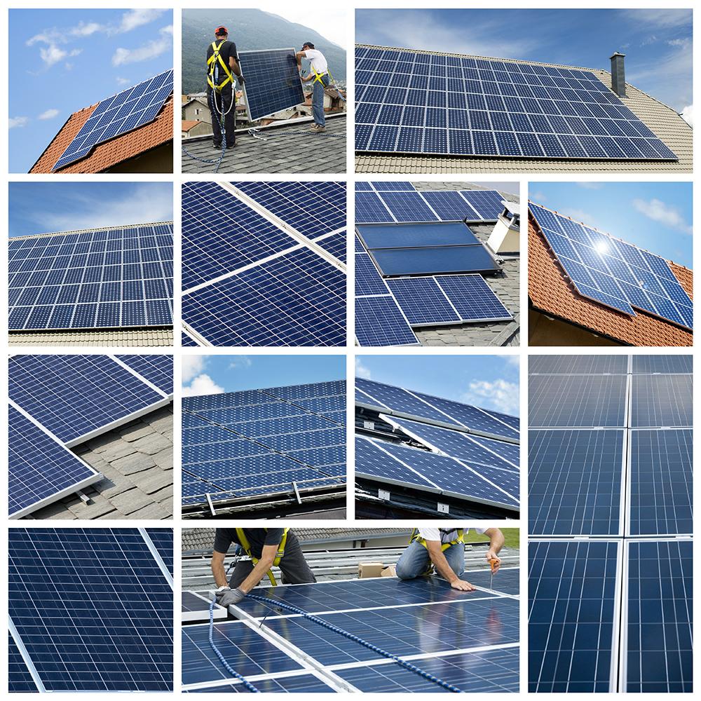 solaranlage abbauen entsorgen muenchen und bayernweit