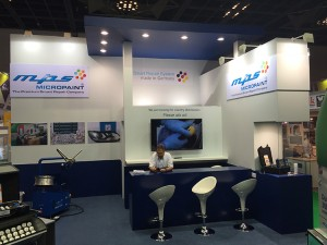 Automechanika Dubai 2015